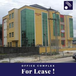 Office Space Commercial Property for rent Bye Pass New Layout Port Harcourt Rivers