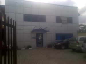 Commercial Property for rent Adeniyi jones  Adeniyi Jones Ikeja Lagos - 0