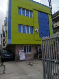 1 bedroom mini flat  Office Space Commercial Property for rent Fadeyi Jibowu Yaba Lagos
