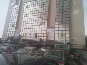 Office Space Commercial Property for rent Off Saka Tinubu Saka Tinubu Victoria Island Lagos