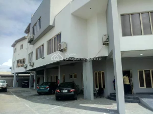 Office Space Commercial Property for rent  Lekki Right Lekki Phase 1 Lekki Lagos