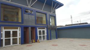 Office Space Commercial Property for rent Aviation estae axis Mafoluku Oshodi Lagos