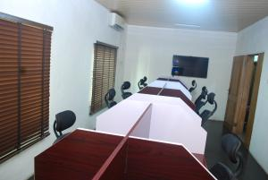 Co working space for rent Plot 10 Area M Road 3 Zone D World Bank Housing Estate Owerri Imo