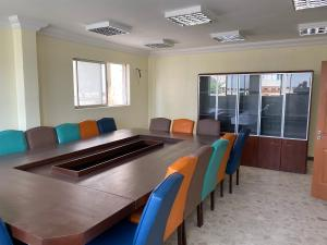 Office Space Commercial Property for rent 1400 Tiamiyu Savage Street Tiamiyu Savage Victoria Island Lagos