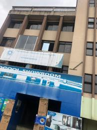 Office Space Commercial Property for rent 3, Majolate Street Onipanu Shomolu Lagos