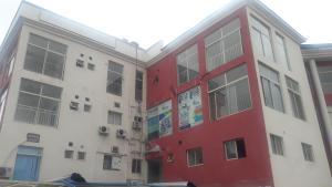 Commercial Property for rent ekukanem street Jabi Abuja