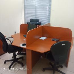 3 bedroom Workstation Co working space for shortlet 13 Reverend Ogunbiyi Street, Off Oba Akinjobi Road,G.R.A. Ikeja Ikeja GRA Ikeja Lagos
