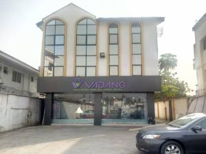 Office Space Commercial Property for sale Along Mobolaji Bank Anothony Way, Opposite Mobil/Mr Biggs, Beside WEMA Bank, Ikeja, Lagos.  Mobolaji Bank Anthony Way Ikeja Lagos