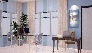 Conference Room Co working space for rent 5 Inim Etok Akpan Lane Uyo Akwa Ibom