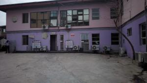 Commercial Property for sale Close to Nikky Africana Plaza  Allen Avenue Ikeja Lagos - 0