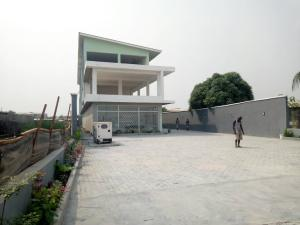 Office Space Commercial Property for rent Silverbird Road,  Jakande Lekki Lagos - 0