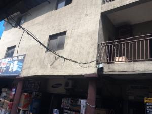 1 bedroom mini flat  Office Space Commercial Property for rent Aba/port harcourt expressway/okporo road Port-harcourt/Aba Expressway Port Harcourt Rivers