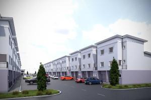3 bedroom Flat / Apartment for sale Ketu-miles 12 Ketu Kosofe/Ikosi Lagos