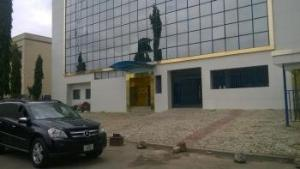 Office Space Commercial Property for sale garki Garki 1 Abuja