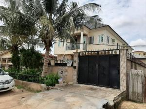 6 bedroom Detached Duplex House for sale Ogba Lagos  Ogba Lagos