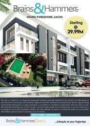 4 bedroom Massionette House for sale Ifako Ogudu Ogudu Lagos