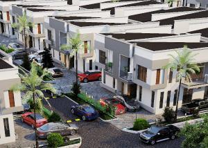 4 bedroom Semi Detached Duplex House for sale . Ogudu Ogudu Lagos