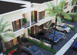 4 bedroom Terraced Duplex House for sale . Ogudu Ogudu Lagos