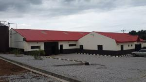 Factory Commercial Property for sale Abeokuta road ibadan Ibadan Oyo