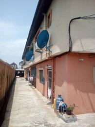 3 bedroom Blocks of Flats House for sale Ago palace Okota Lagos