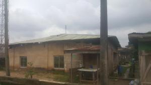 House for sale KAROWI STREET BESIDE MR BIGGS Abule Egba Abule Egba Lagos