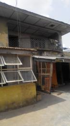 10 bedroom Massionette House for sale Sw8/45 ore meji victory road,, beside St James primary school Oke ado Ibadan Oyo