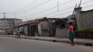 House for sale Off Queens Street  Alagomeji Yaba Lagos - 0