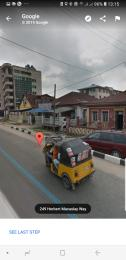 Mixed   Use Land Land for sale Along Herbert Macaulay Way ( Oppsite GTBANK), Alagomeji, Yaba.  Alagomeji Yaba Lagos