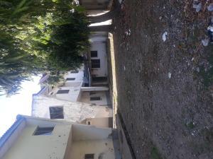 House for rent Off Ibb Boulevard way  Maitama Abuja