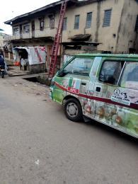 3 bedroom Blocks of Flats House for sale  Herbert Macaulay road Alagomeji Yaba Lagos