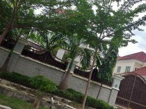 Detached Duplex House for sale Mascupoli estate gwarinpa  Gwarinpa Abuja