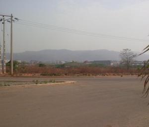 Land for rent Entrance Off Gilmore Infrastructure Yard,  Jahi Abuja