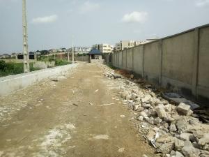 Land for sale Omole phase two Ikeja back of magodo estate ikeja Alausa Ikeja Lagos