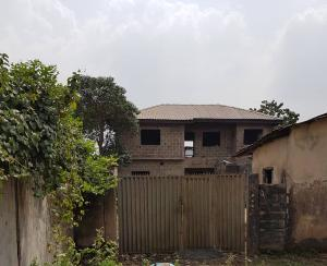 5 bedroom Detached Duplex House for sale Coker Estate Shasha Egbeda Lagos  Shasha Alimosho Lagos