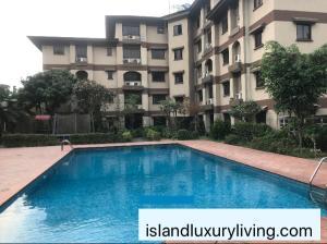 1 bedroom mini flat  Flat / Apartment for rent Off Bourdillon  Old Ikoyi Ikoyi Lagos