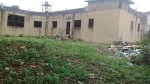 Mixed   Use Land Land for sale Allen junction adeniyi Jones Adeniyi Jones Ikeja Lagos