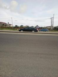 Commercial Land Land for rent Alone oshodi apapa express road by Sanya bus stop Ijesha Surulere Lagos