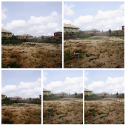 Mixed   Use Land Land for sale Iyanera - Ketu. Agbara - Alaba International Okokomaiko Ojo Lagos
