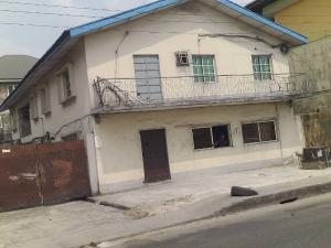 Blocks of Flats House for sale Hastrup Street  D-Line Port Harcourt Rivers