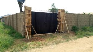 Land for rent Oganla wire and cable Ido Oyo
