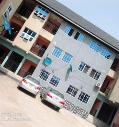 2 bedroom Blocks of Flats House for rent Close to happy bite eatery  Rupkpokwu Port Harcourt Rivers