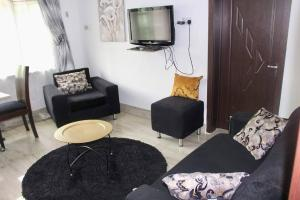 1 bedroom mini flat  Flat / Apartment for shortlet - Old Ikoyi Ikoyi Lagos