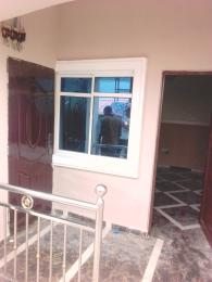 1 bedroom mini flat  Mini flat Flat / Apartment for rent Okpanam road, DLA, infant Jesus, Anwai Rd Asaba Delta