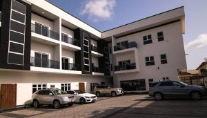 1 bedroom mini flat  Flat / Apartment for shortlet Lekki Lekki Phase 1 Lekki Lagos