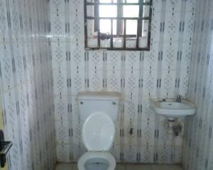 1 bedroom mini flat  Flat / Apartment for rent Nyanya,Abuja Nyanya Abuja - 0