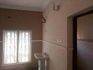 1 bedroom mini flat  Boys Quarters Flat / Apartment for rent Efab estate in Lifecamp Life Camp Abuja