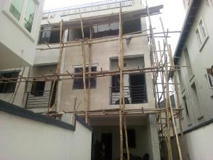 1 bedroom mini flat  Mini flat Flat / Apartment for rent Herbert Avenue Osapa london Lekki Lagos