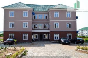 1 bedroom mini flat  Flat / Apartment for sale Opposite Brick City Kubwa Sub-Urban District Abuja
