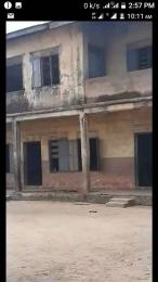 1 bedroom mini flat  Self Contain Flat / Apartment for rent Cocaine Village Port-harcourt/Aba Expressway Port Harcourt Rivers