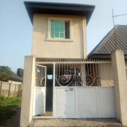 1 bedroom mini flat  Self Contain Flat / Apartment for rent Rukpokwu Obio-Akpor Rivers